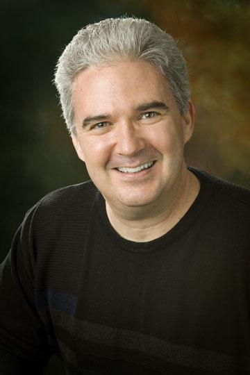 Dr. Barry Burns